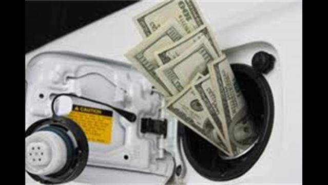 Gas Prices Up Now; Price Drop Expected by the Summer