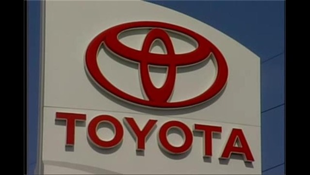 Toyota Halts Some Sales To Fix Heated Seats