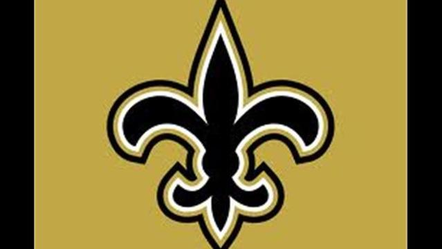 Saints 2014 Regular Season Scheduled Released