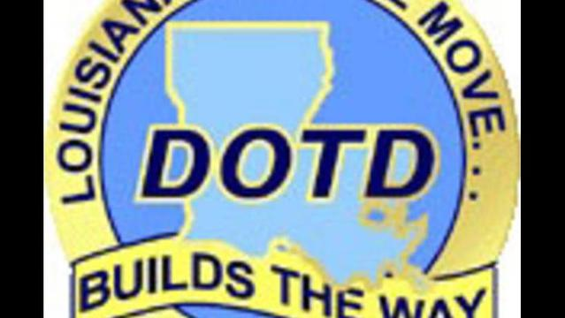 Public Hearing Planned for US 84 Widening Project in LaSalle Parish
