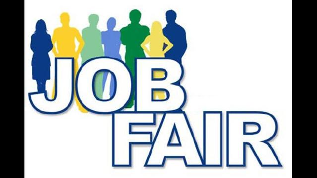 Find Your Future Career Fair & Open House