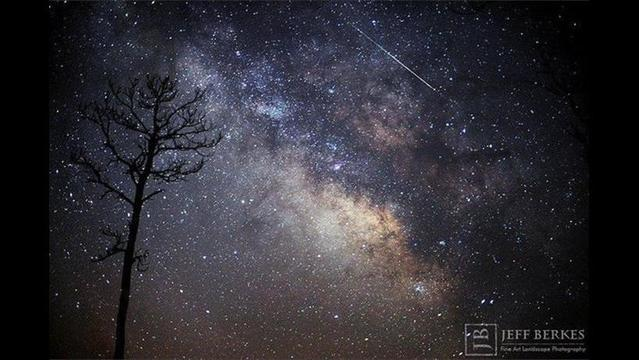 Delta Aquarid Meteor Shower Could Be a Great Show for a Change