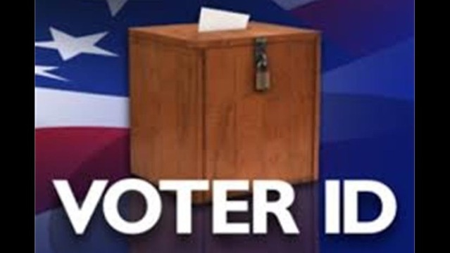 ACLU Files Briefs in Challenge of Arkansas Voter ID Law