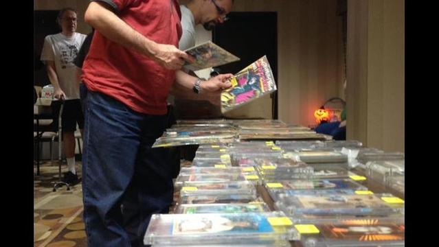 Free Comic Book Give Away This Saturday