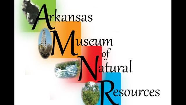Summer Activities At the Arkansas Museum of Natural Resources