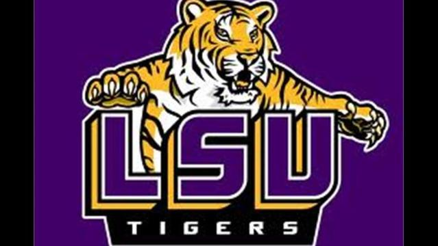 LSU Picked 3rd in SEC Western Division Preseason Poll; Arkansas Last