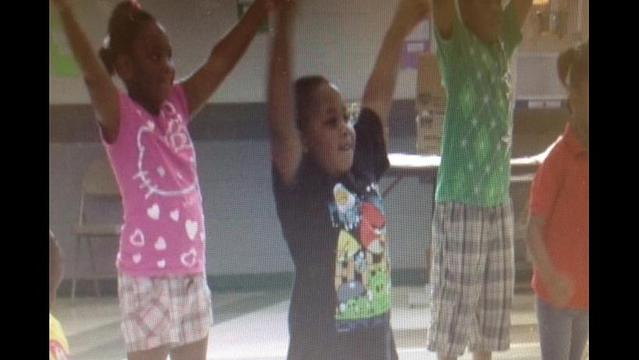 Study: Things are Getting Worse for Louisiana's Children