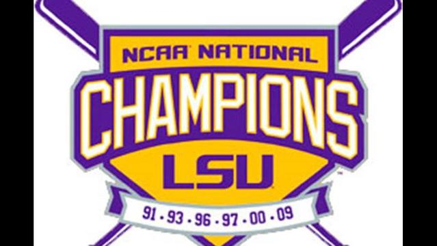 LSU Baseball Earns No. 8 National Seed; to Face SLU