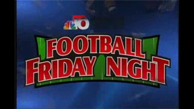 11/02/12 High School Football Scoreboard