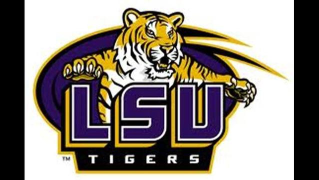 LSU Tigers Bolt to the NFL