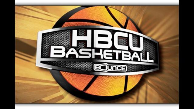 HBCU Basketball Game on BOUNCE ARKLAMISS on January 30th