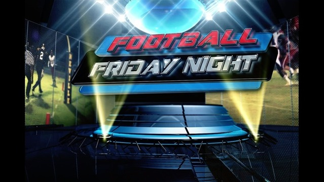 Football Friday Night Playoffs Week 2 Scoreboard