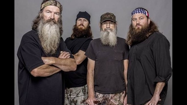 Books-A-Million to Host Duck Commander Hometown Signing Event