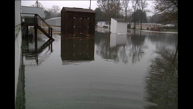Senate OKs Bill to Rescind Flood Insurance Premium Hikes