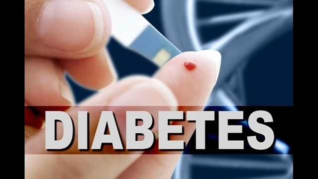 CDC: Diabetes on the Rise