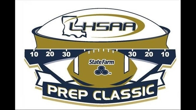 LHSAA Football Playoffs: Quarter-Finals