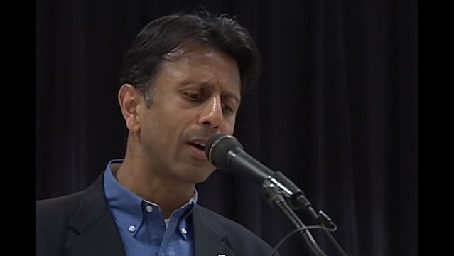 Jindal to Make Higher Education Funding Announcement