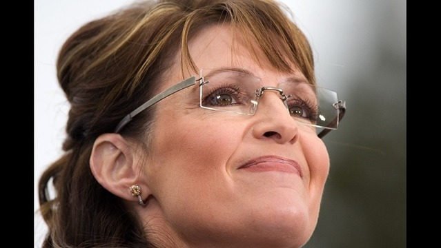 Palin Endorses Maness for US Senate