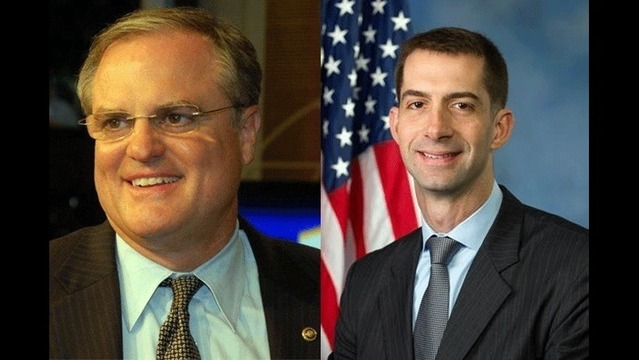 Cotton Campaign Outraises Pryor in 2nd Quarter