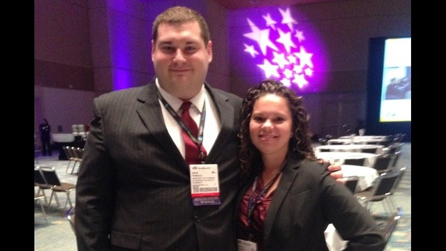 ULM Pharmacy Students Shine in National Competition