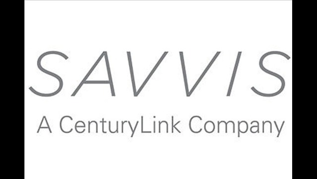 CenturyLink Announces Savvis Name Change