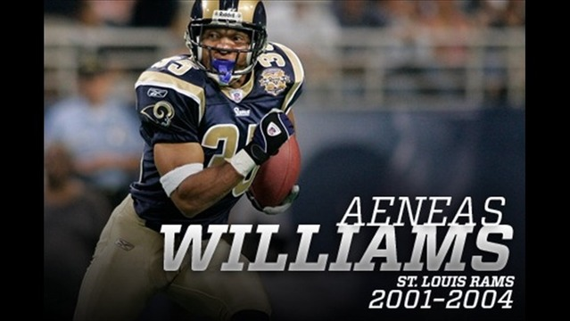 Southern University Graduate Aeneas Williams & Six Others Selected to NFL Hall of Fame
