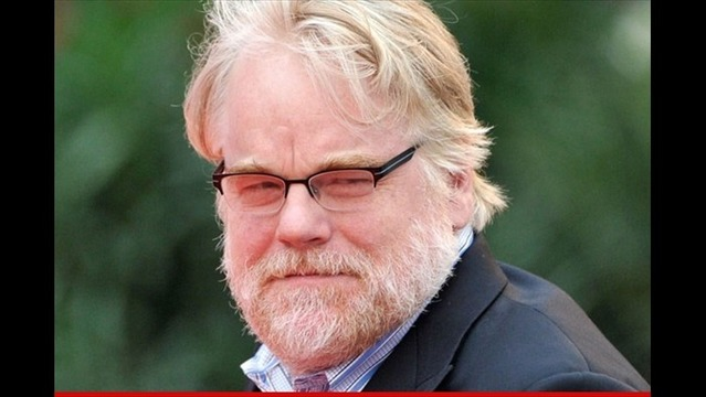 Philip Seymour Hoffman's Will -- Keep My Son Away from Hollywood