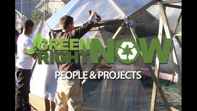 TogetherGreen seeds neighborhood projects across the nation