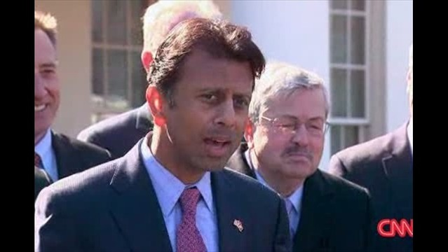 Gov. Jindal and State Officials Ban New Synthetic Marijuana Compound