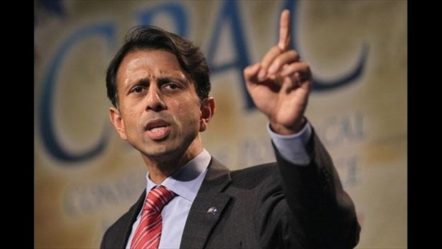 Jindal Stars in 'New Republican' Ad