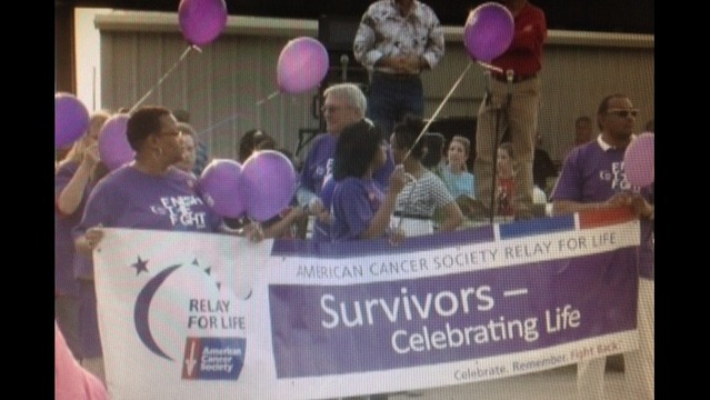 Relay for Life Tonight in Union County