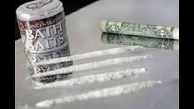 LA Mother and Son Plead Guilty to Selling Illegal Bath Salts