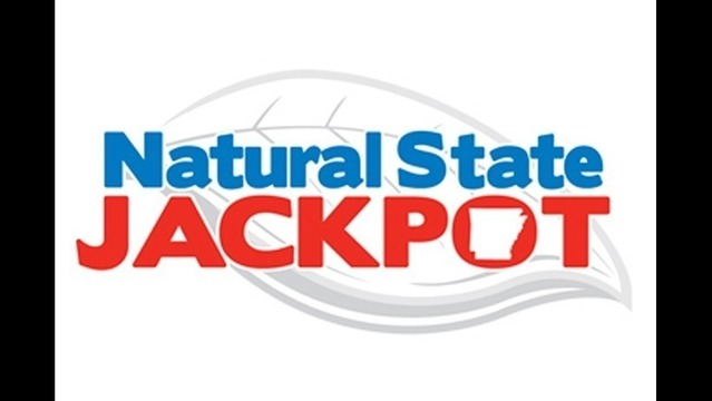 $350,000 Natural State Jackpot is Largest-ever