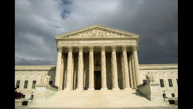 Justices Strike Down Political Donor Limits
