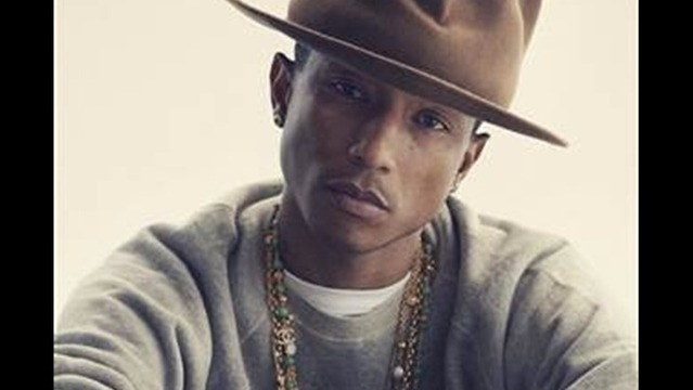 Pharrell Williams Signs on to be a 'Voice' Coach