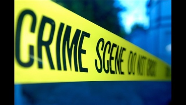 El Dorado Man Injured in Shooting