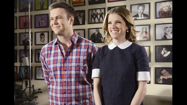 Anna Kendrick to host SNL, with musical guest Pharrell Williams