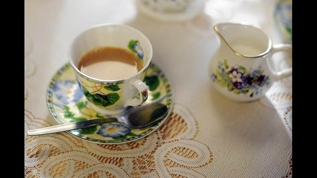 Asia Drought Strains Tea Producers, Stirs Talk of Price Hikes