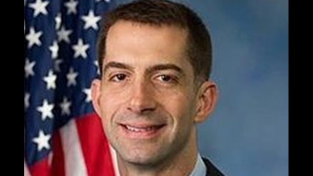 Cotton Senate Campaign Raises $1.35 Million During 1st Quarter; Outraises Pryor