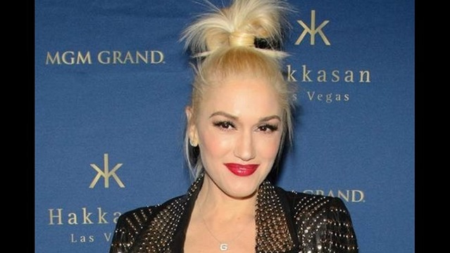 No Doubt! Gwen Stefani officially joins 'The Voice'