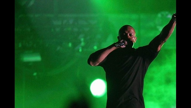Will Dr. Dre Be the World's First Billionaire Rapper?