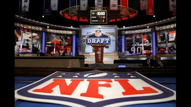 2014 NFL Draft Selections and Undrafted Free Agents