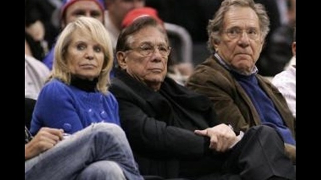 Sources: Donald Sterling Allows His Wife to Negotiate Sale of Clippers