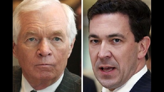 McDaniel Plans to Challenge Mississippi Runoff Result