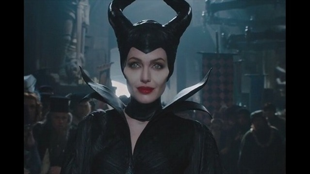 Disney's 'Maleficent' Casts a Spell at the Box Office