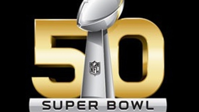 NFL Won't Use Roman Numerals for Super Bowl 50