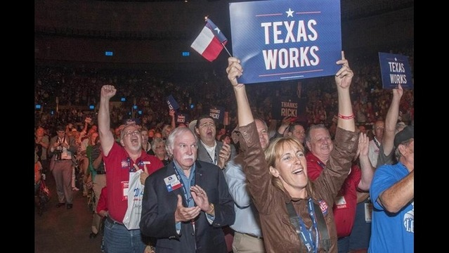 Texas GOP Takes Aim at Bans on 'Reparative Therapy' for Gay Minors