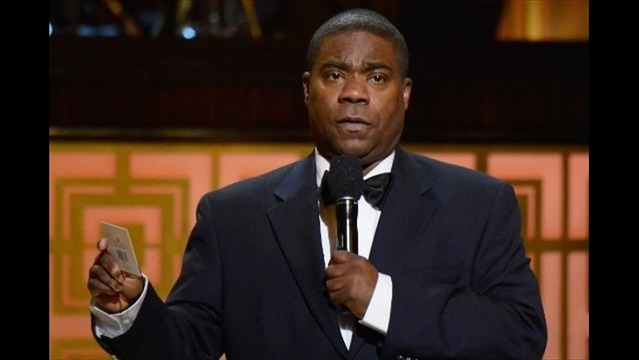 Actor / Comedian Tracy Morgan In Critical Condition after NJ Wreck