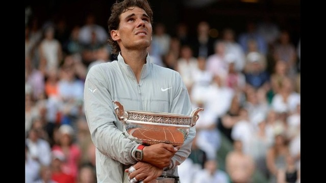 Nadal Captures 9th French Open Title