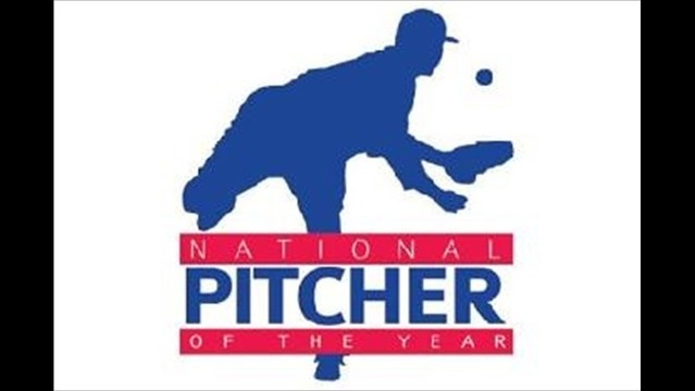 LSU Right-Hander Aaron Nola Named One Of Three Finalists For National Pitcher Of The Year Award